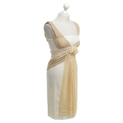 Prada Dress in beige