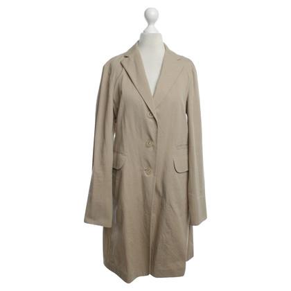 Jil Sander Coat in beige