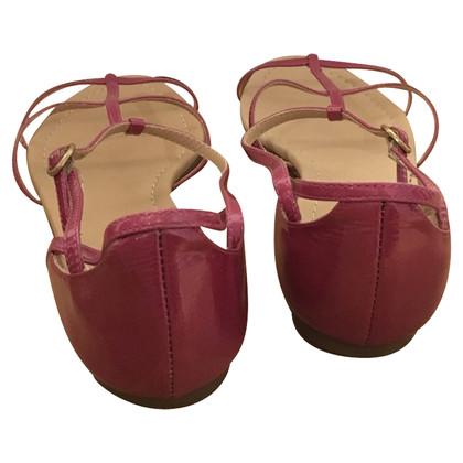 Navyboot Sandals Pink