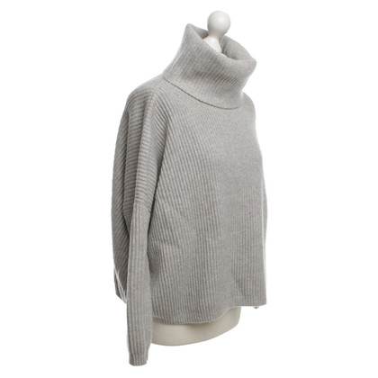 Other Designer iHeart - sweater in gray
