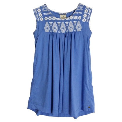 Maison Scotch Besticktes Kleid