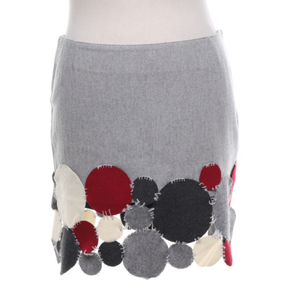 Caterina Lucchi skirt in grey
