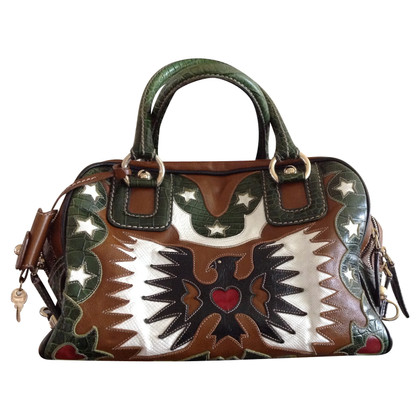 "Dolce & Gabbana ""Limited Edition Lily Rodeo Bag"""
