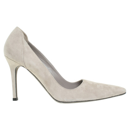 Ann Demeulemeester pumps in Gray