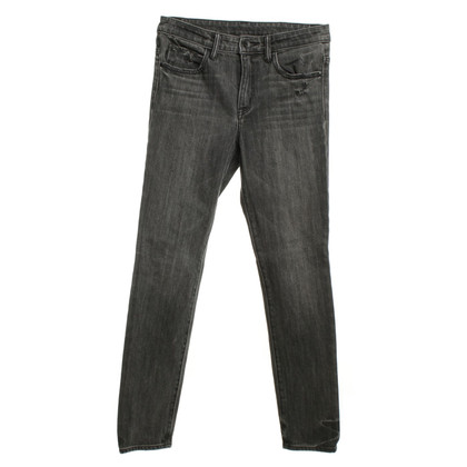 Helmut Lang Jeans in Gray