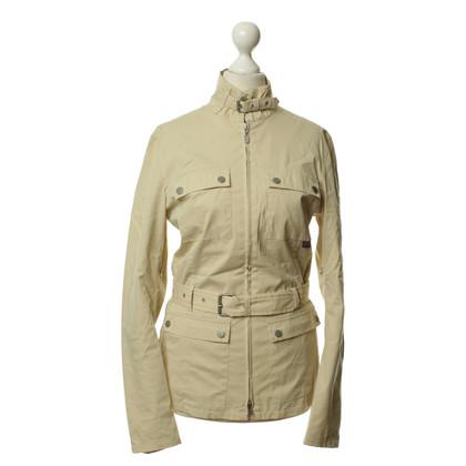 Belstaff Outdoor jacket in beige