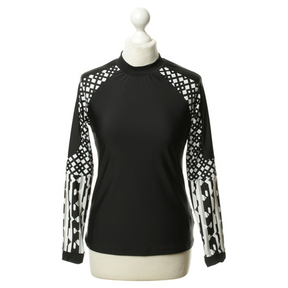 Peter Pilotto for Target Oberteil mit Turtleneck