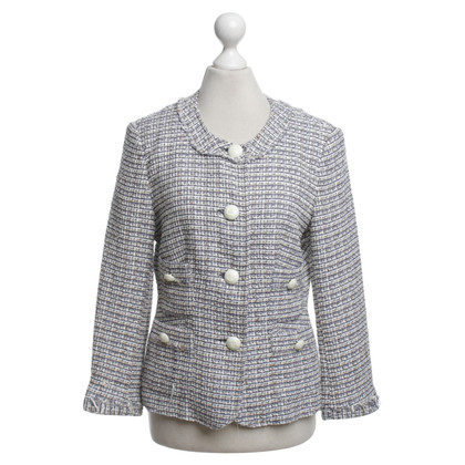 Nusco Blazer with pattern