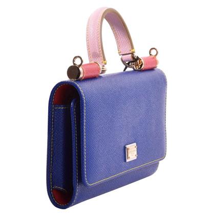 "Dolce & Gabbana ""Sicilië Phone Bag"""