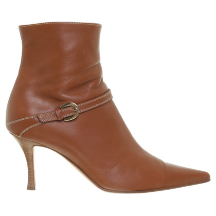 Sergio Rossi Ankle boot in Brown