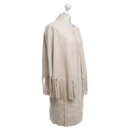 Marc Cain Dress with cape