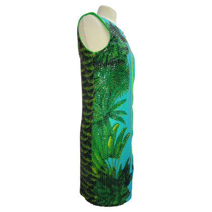 Versace for H&M tropical dress