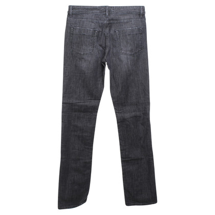 Closed Jeans in antraciet
