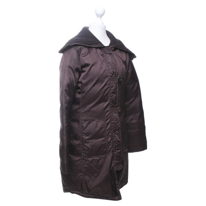 Calvin Klein Down coat in brown