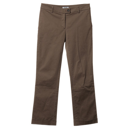 Moschino Cheap and Chic Pants in Brown