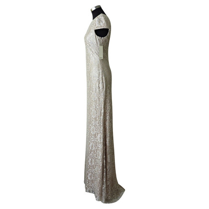Badgley Mischka evening dress