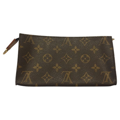 Louis Vuitton Poche Monogram Canvas tasca