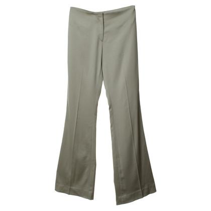 Joseph Piega pantaloni grigio chiaro