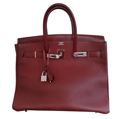 Hermès Hermes-Birkin Bag