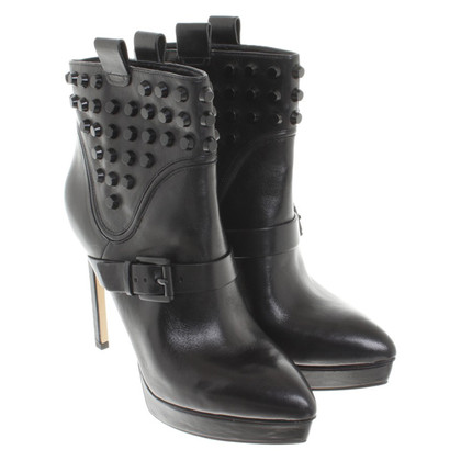 Michael Kors Ankle boots with studs