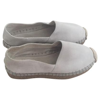 Brunello Cucinelli Moccasins made of deer skin