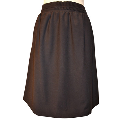 Chloé skirt in black