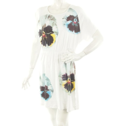 Cynthia Rowley robe tunique