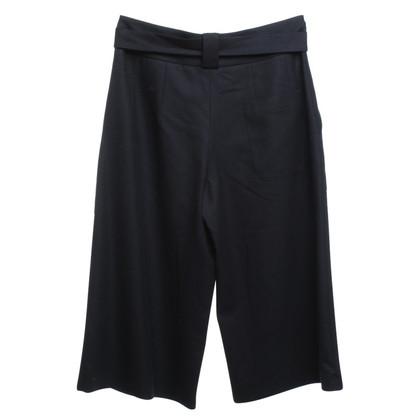 Prada Culotte broek in zwart