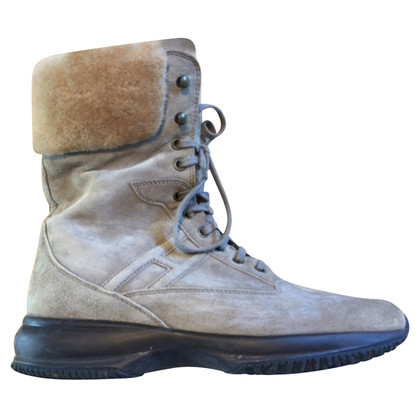 Hogan winter shoes