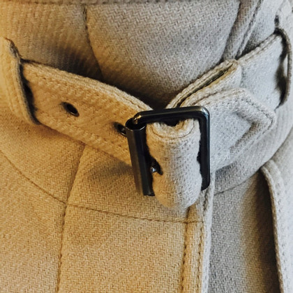 Burberry Trench coat / wool