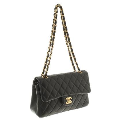 "Chanel ""Double Classique Flap Bag Small"""