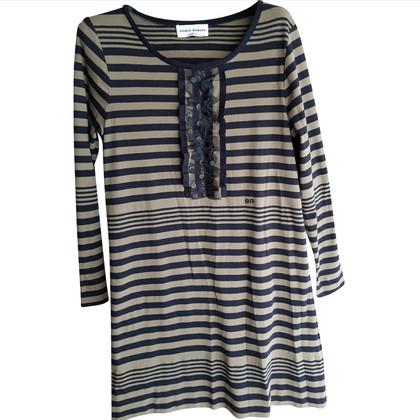 Sonia Rykiel Shirt with stripe pattern