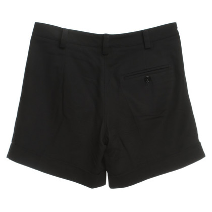 Patrizia Pepe Shorts in zwart