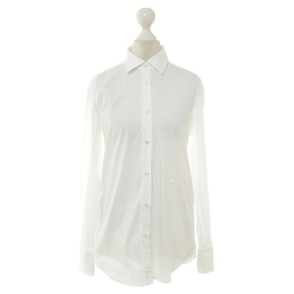 Bally Blouse wit