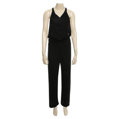 Stefanel Jumpsuit in black