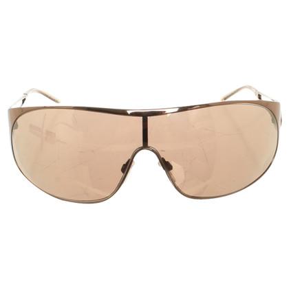 Roberto Cavalli Monoshade sunglasses