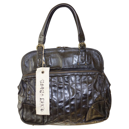 Giorgio Brato Leather shopper