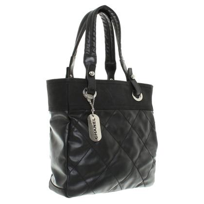 Chanel Tote Bag in Black