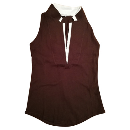 Brunello Cucinelli Sleeveless pullover