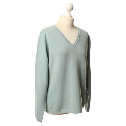Andere Marke Kaschmir-Pullover in Mint