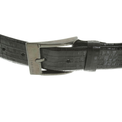 Hugo Boss Belt in black