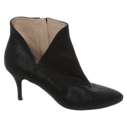 Filippa K Ankle boots in black