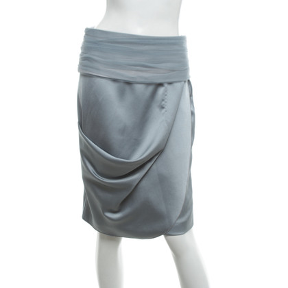 Armani skirt in blue