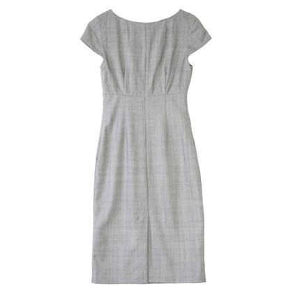 L.K. Bennett Checked dress