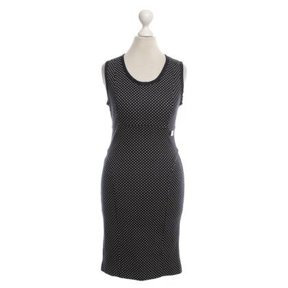 Andere merken Marella - jurk in donkerblauw