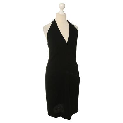 Chanel Nek houder jurk