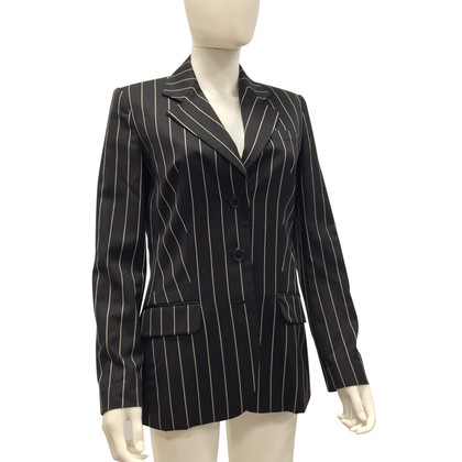 Christian Dior Striped jacket