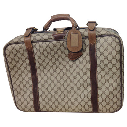 Gucci Suitcase