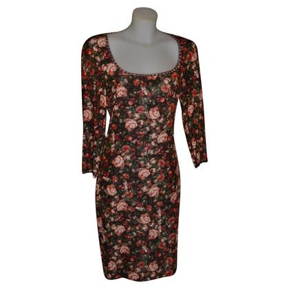 Just Cavalli midi dress