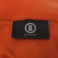 Bogner Pull en orange